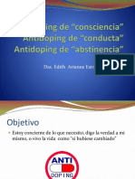 SESION 24. Antidoping.pptx