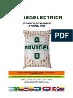Ficha Técnica Favigel