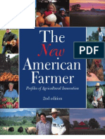 New American Farmer 2nd Ed