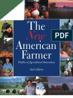 New American Farmer 2nd Ed