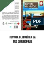 Revista Ueg Historia 2018