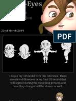 SquareEyez Animated Model Compilation