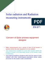 EN671_L3_L4 (Solar Radiation Geometry)