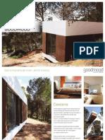 Bungalows Brochura Pt