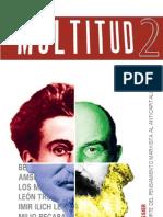 Multitud n°2 - Aporte del pensamiento marxista al anticapitalismo hoy