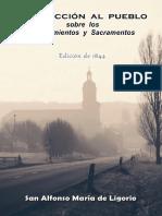 Instrucción al pueblo sobre los Mandamientos y Sacramentos.pdf