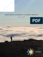 Climate Report