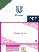 Unil Ever