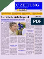 Cerec Zeitung Ausgabe 02-05