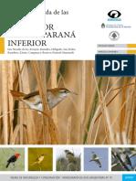 lista comentada de las aves del corredor del río paraná inferior.pdf