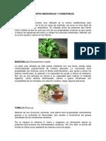 PLANTAS MEDICINALES Y COMESTIBLES.docx