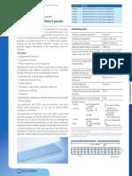 ficha técnica policarbonato