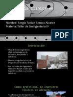 Ingeniería Clínica en Alemania.pptx
