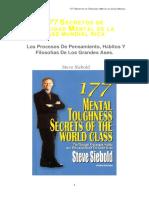 177 SECRETOS DE TENACIDAD MENTAL DE LA CLASE MUNDIAL.docx