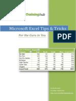 Microsoft Excel Tips & Tricks.pdf