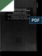 Fix-Zamudio H_Derecho Constitucional Mexicano y Comparado_1