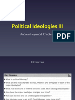 1.) ODLICNO Heywood Chapter 3-Political