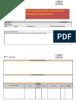 modelo diseño situacion aprendizaje SECUNDARIA (2).docx