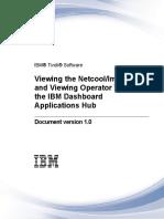 Viewing Netcool Impact UI Op Views in DASH (2)