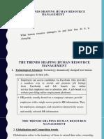 2 FINAL-TRENDS SHAPING HR, STRATEGIC MANAGEMENT.pptx