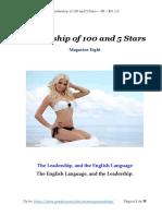 100and5Stars - 08 - Leadership