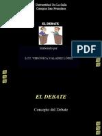 eldebateysuscaractersticas-131109095228-phpapp01