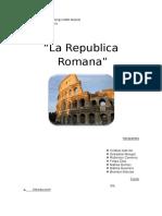 Informe Roma