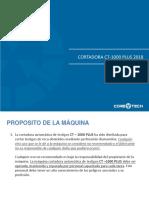 Presentacion Cortadora CT-1000 Plus.pptx