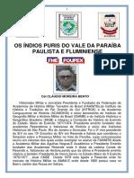Os Indios Puris Do Vale Da Paraiba Paulista e Fluminiense (1)