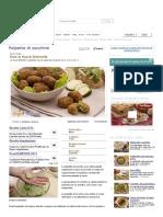 Ricetta Polpette Di Zucchine - Le Ricette Di GialloZafferano