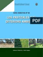 Los Pastizales y El Deterioro Ambiental