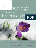 2010. Dalton e Simmons. Ecotheology and the practice of hope.pdf