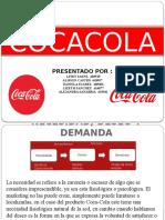 PRESENTACION COCACOLA