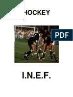 Hockey Hierba INEF