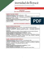 Planta Docente PMCI 201910