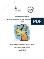 teaching thinking.pdf