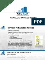 Capitulo IV - Matriz de Riesgos-1