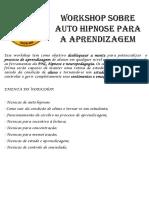 Auto Hipnose Para Aprendizagem (1)
