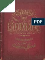 La Fontaine, Jean de_ Doré, Gustave - Fables de La Fontaine (1868, Hachette) (1).pdf