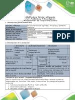 Guia de Actividades y Rubrica de Evaluación - Fase 6 y 7 - Realizar Una Visita a Una Empresa (Componente Practico)