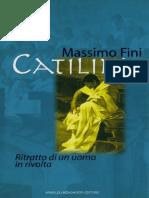Catilina.-20Ritratto-20di-20un-20uomo-20i-20--20Massimo-20Fini