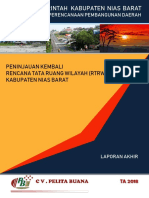 Laporan Akhir PK RTRW Nias Barat.pdf