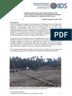 2018 Peru Sentencia Nulidad Actos Administrativos