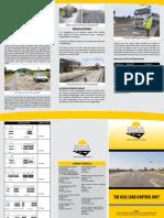 Axle Load Brochure 2016 Updated