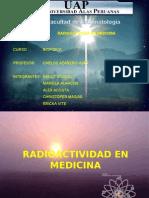 Radio Isotopo Medico Final 1197082472481704 3 Ppt Share)
