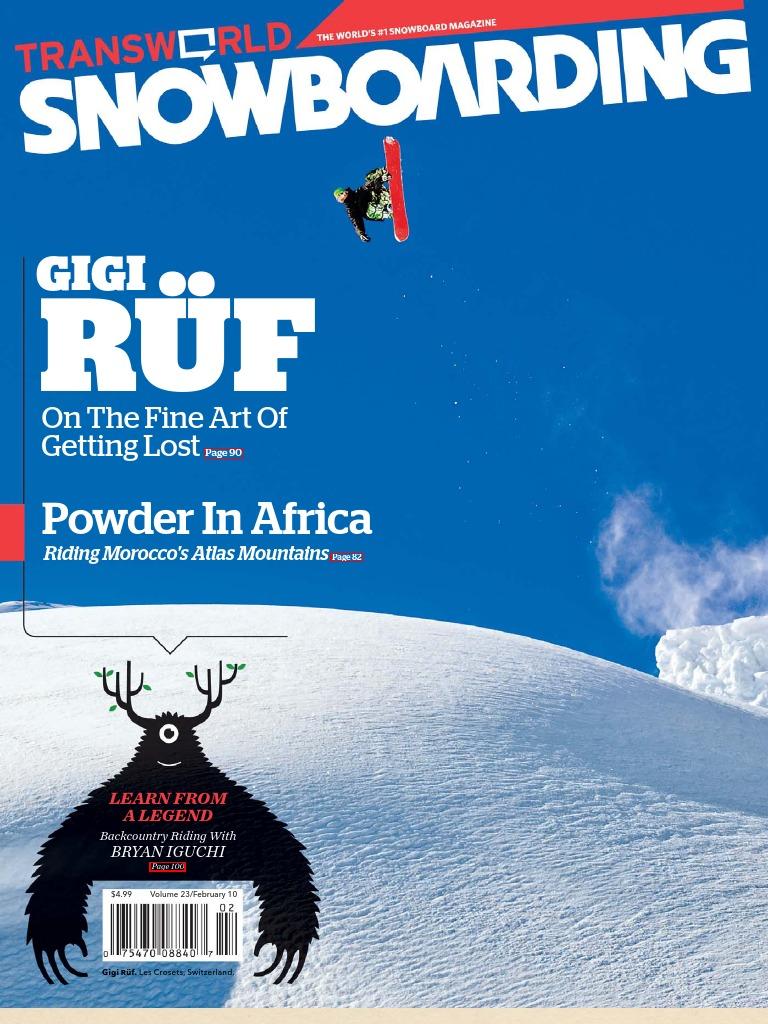 Burton led zeppelin snowboard giveaway