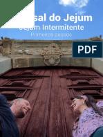 O CASAL DO JEJUM PRIMEIROS PASSOS.pdf