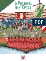 Desarrollo Personal, Ciudadanía y Cívica texto para el estudiante, 3o. de Secundaria _.pdf