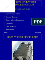 108-05A Vector Binoculars