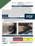 Inspeccion Para Inicio de Operaciones Rig 125